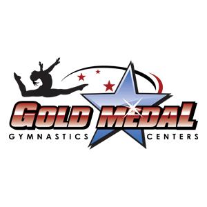 Gymnastics Logos
