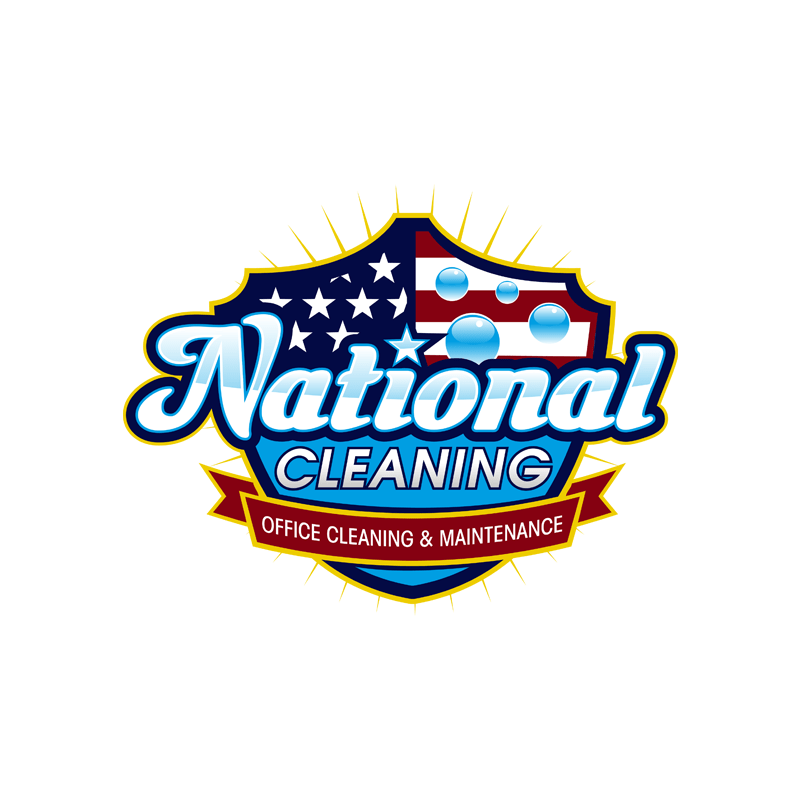 Office Cleaning Logos