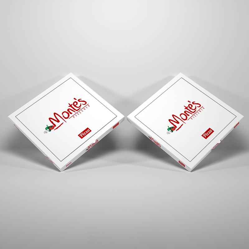 Pizzeria Logos