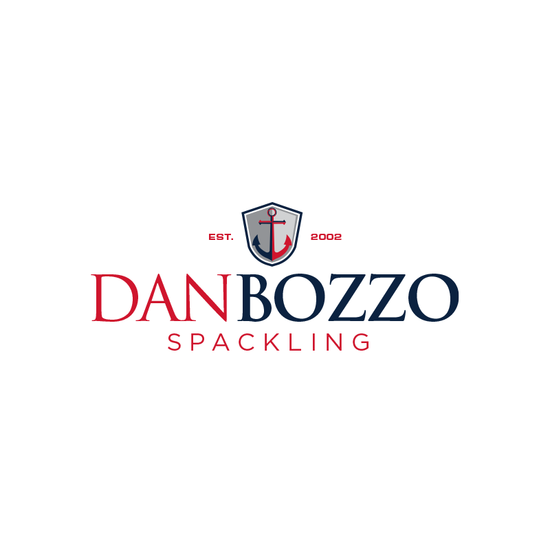 Spackling Logos Dan Bozzo Spackling