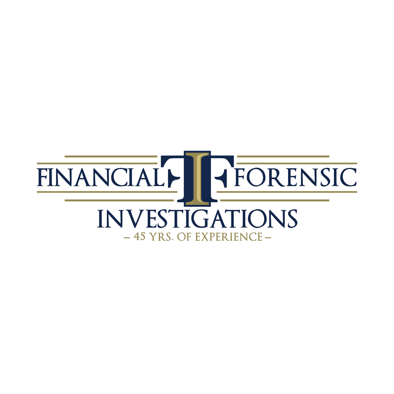 Financial Forensic Investigations